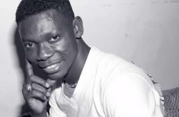 Kofi Adu aka Agya Koo,